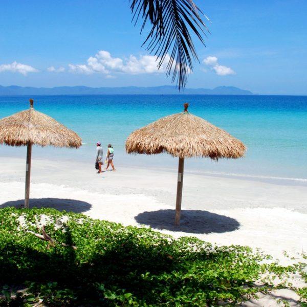Пляж Зоклет экскурсия