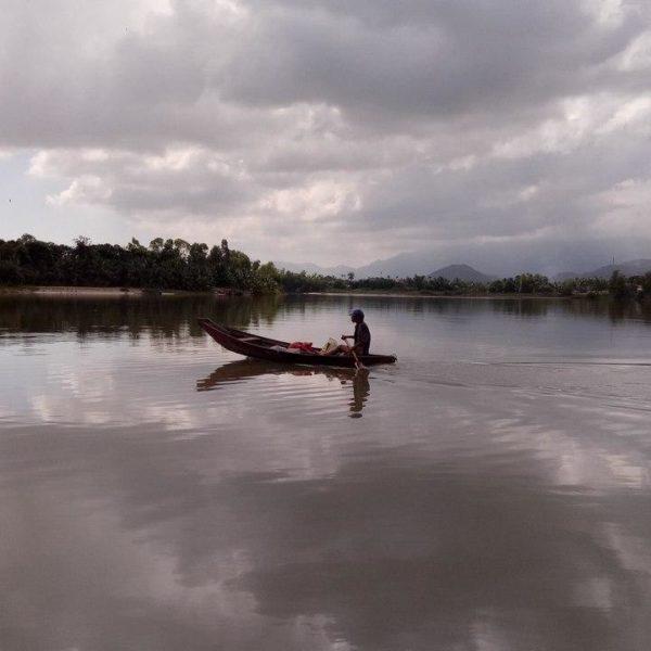Экскурсия по реке Кай 3