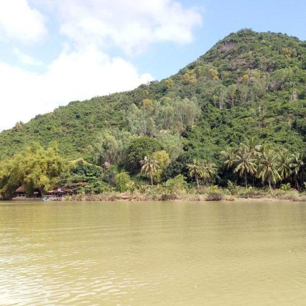 Экскурсия по реке Кай