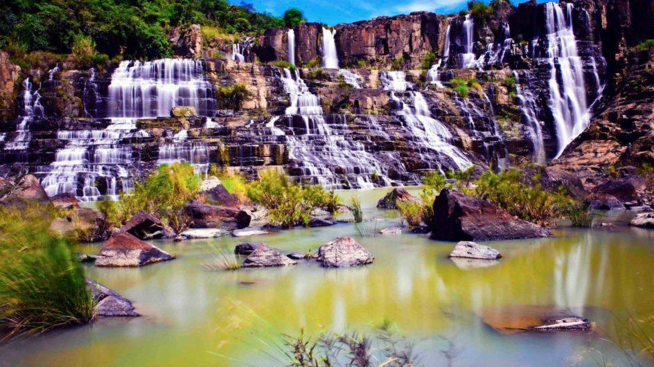 Далат Вип Нячанг Вьетнам тур экскурсия